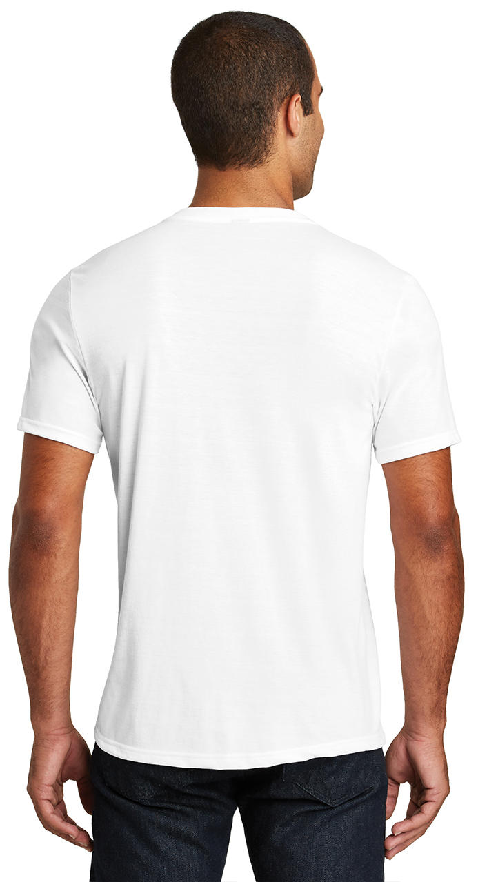 Mens Ewoks Are My Spirit Animal Triblend V-Neck Tv Movie Graphic