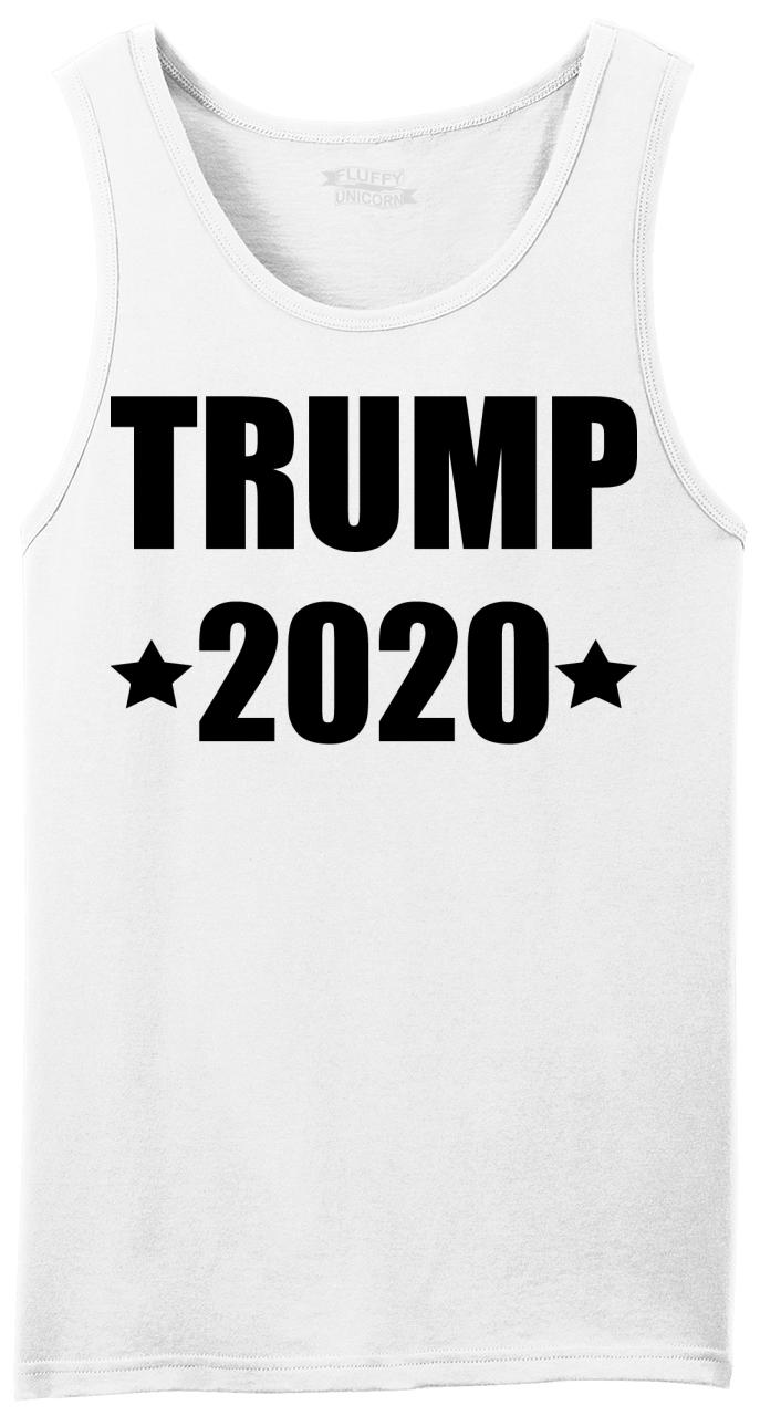 819cd465ca417 Trump 2020 Mens Tank Top Donald Trump President Elections Rally ...
