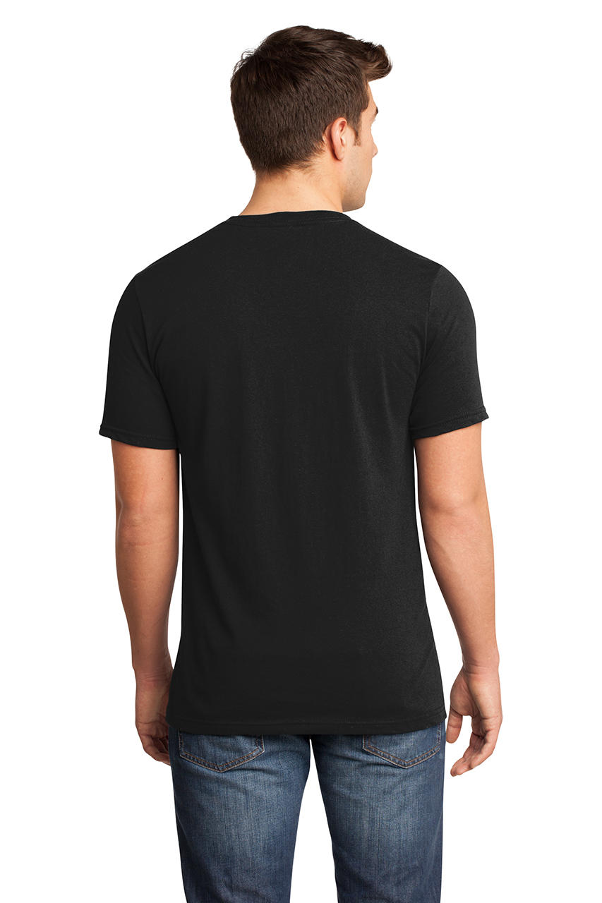 Beach-Scene-Graphic-Mens-V-Neck-T-Shirt-Vacation-Cruise-Island-Summer-Party-Tee thumbnail 12
