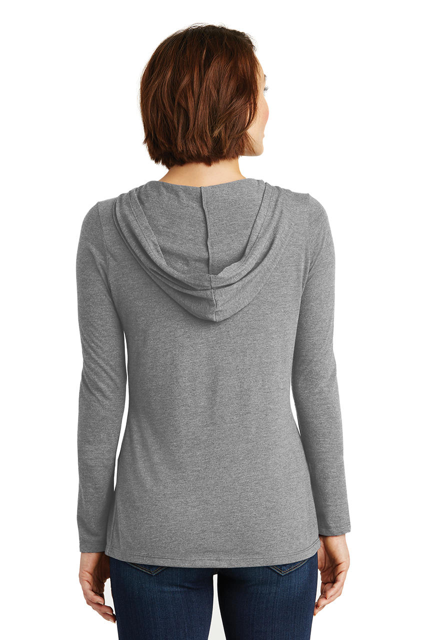 Ladies-Favorite-Workout-At-The-Barre-Hoodie-Shirt-Dance-Gym-Shirt miniatura 13