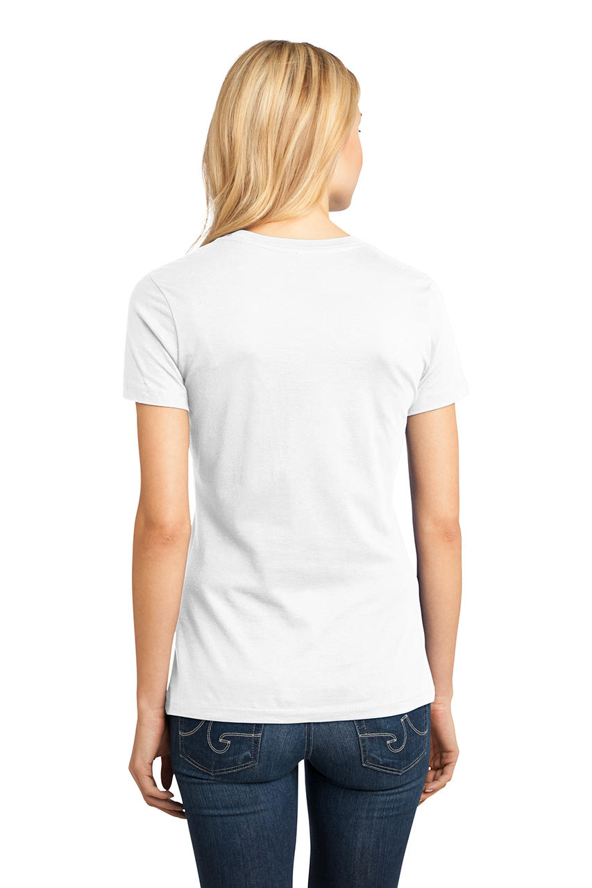All-You-Need-Is-Love-And-Coffee-Ladies-Soft-T-Shirt-Valentines-Day-Gift-Tee-Z4 thumbnail 4