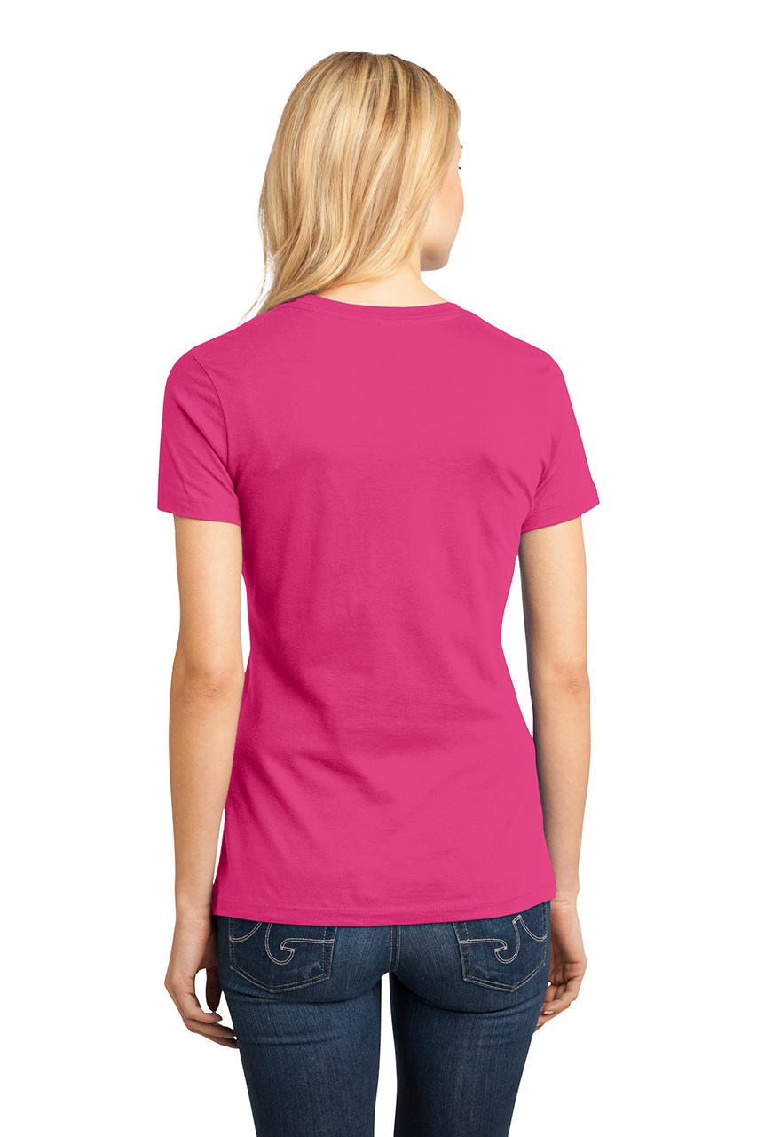 All-You-Need-Is-Love-And-Coffee-Ladies-Soft-T-Shirt-Valentines-Day-Gift-Tee-Z4 thumbnail 8