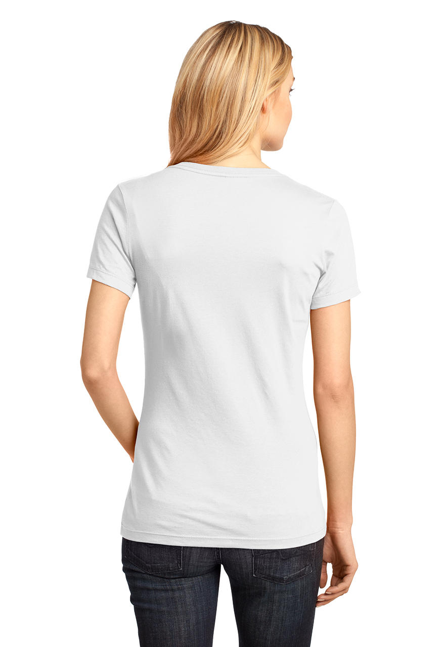 Ladies-Save-The-Fluffy-Unicorns-V-neck-Tee-Fat-Chubby-Horse-Shirt thumbnail 20
