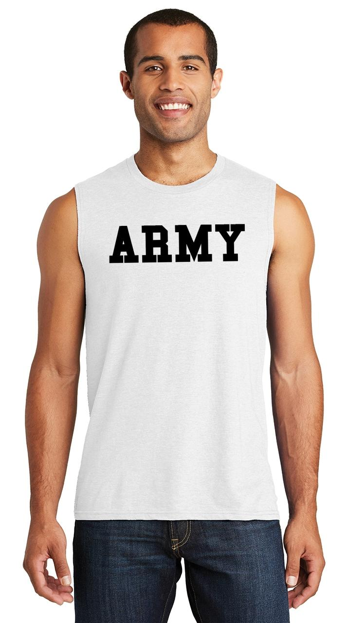 Mens-Army-Muscle-Tank-Military-Usa-American-Price-Soldier-Shirt thumbnail 15