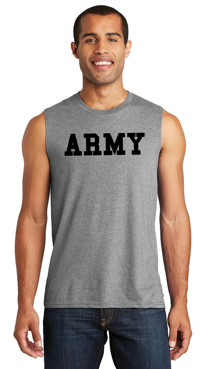 Mens-Army-Muscle-Tank-Military-Usa-American-Price-Soldier-Shirt thumbnail 9